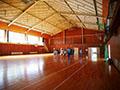 南和気荘 屋内体育館