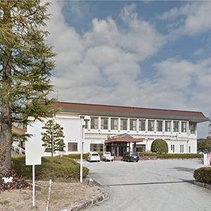 美咲町中央総合体育館